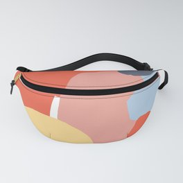 abstraction vol.13 Fanny Pack