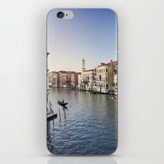 italy - venice - widescreen_559-560 iPhone & iPod Skin
