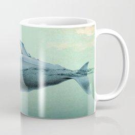 the Buick of the sea 02 Coffee Mug