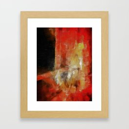 Persephone Framed Art Print