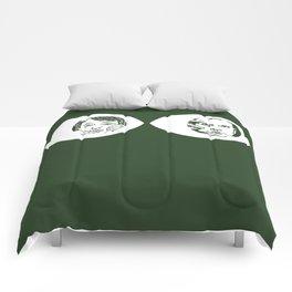 Peepers - Peep Show Comforters