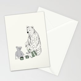 Vänner Stationery Cards