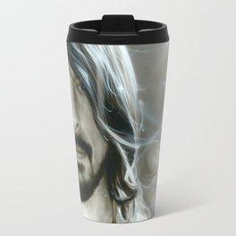 'D.G.' Travel Mug