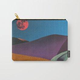 Desert Dream Carry-All Pouch
