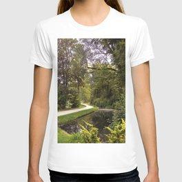 DE - Baden-Wurttemberg : Gardens of Laupheim T-shirt