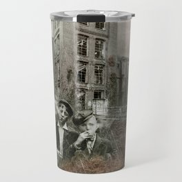 Newry Boys Travel Mug