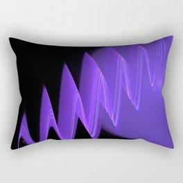 Magic of the universe Rectangular Pillow
