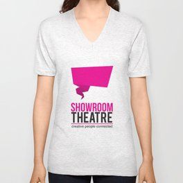 Showroom Theatre Unisex V-Neck