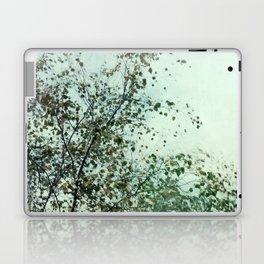 Into the Wind Laptop & iPad Skin
