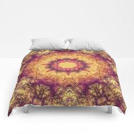 Indian carpet Comforters
