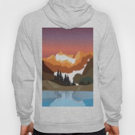 My Nature Collection No. 68 Hoody