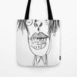 biadam Tote Bag