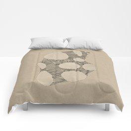 Kraft Konstruction Comforters
