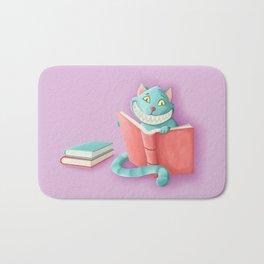 Chesire Cat Bath Mat