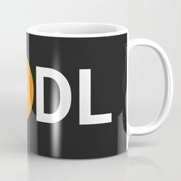 HODL Coffee Mug