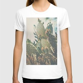 desert prickly pear cactus ... T-shirt