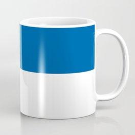 Flag of Assen Coffee Mug