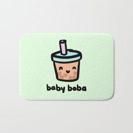 Baby Boba Bath Mat