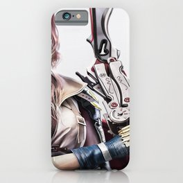 Final Fantasy VII iPhone Case