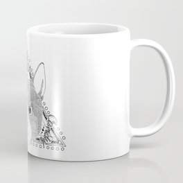 Bodega Cat Spirit Animal Coffee Mug