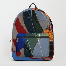 A Different Perspective Backpack
