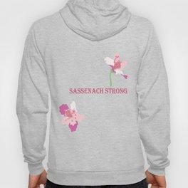 Sassenach Strong Hoody