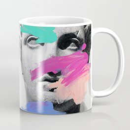 Composition 701 Coffee Mug