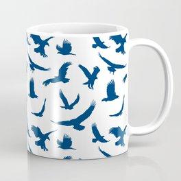 Blue Eagles Coffee Mug