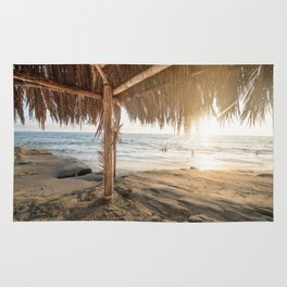 Punta Cana Beach Rug