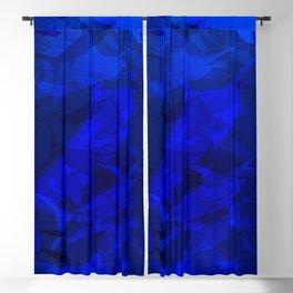 Marlin Blues Blackout Curtain