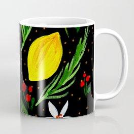 The scent of Christmas Coffee Mug