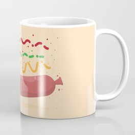 Hat Dag! Coffee Mug
