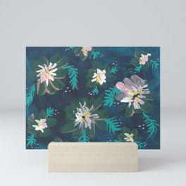 Blush Anna Rose Mini Art Print
