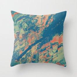 XĪ _ Throw Pillow