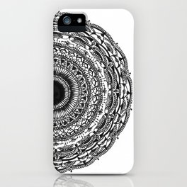 Nova iPhone Case
