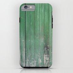 Wood Texture 9912 Tough Case iPhone 6s