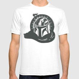 Fett Our Savior T-shirt