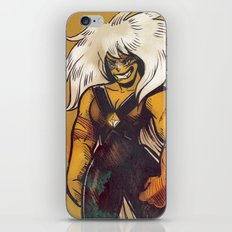 Jasper iPhone & iPod Skin