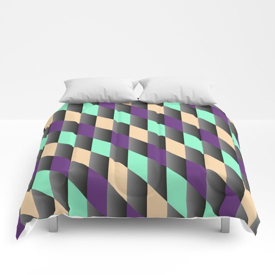 Tangle Comforters
