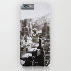 To Chicago Yoda went iPhone 6s Slim Case