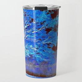 Alternate Universe Travel Mug