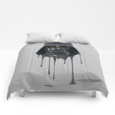 Darth Vader Melting Comforters