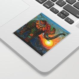 Elephant's Dream Sticker