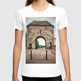 The Bridge At Monmouth T-shirt