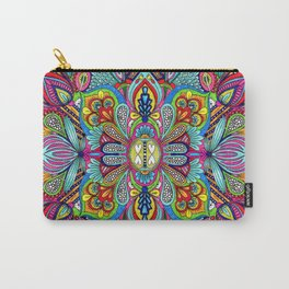 Full of dreams Carry-All Pouch