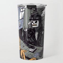 1500 Pesos Travel Mug