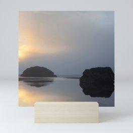 Marine Layer Mini Art Print