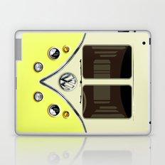 Sale for charity! Yellow VW volkswagen mini van bus kombi camper iphone 4 4s 5 5c & galaxy s4 case Laptop & iPad Skin