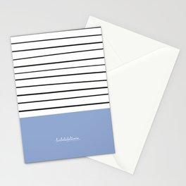 MARINERASBLUE Stationery Cards