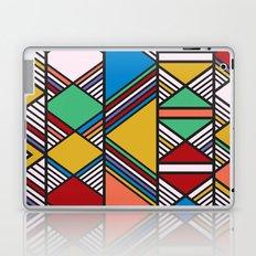 CHOMBO 1a Laptop & iPad Skin